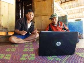 Village Elder Learns