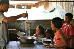 Safe Water for Thai Hill Tribes