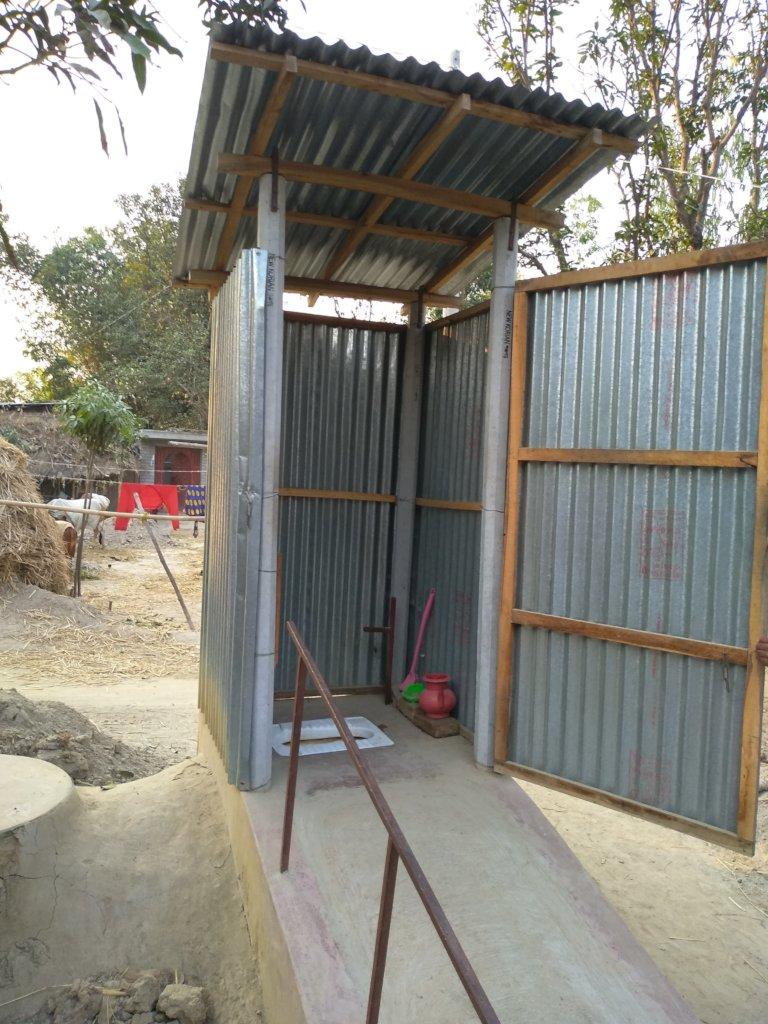 Sanitation and Hygiene Enhancement in Bangladesh