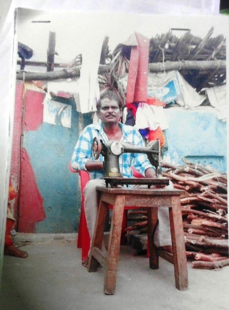 Cyclone FANI Hits Odisha,  Together we can rebuild