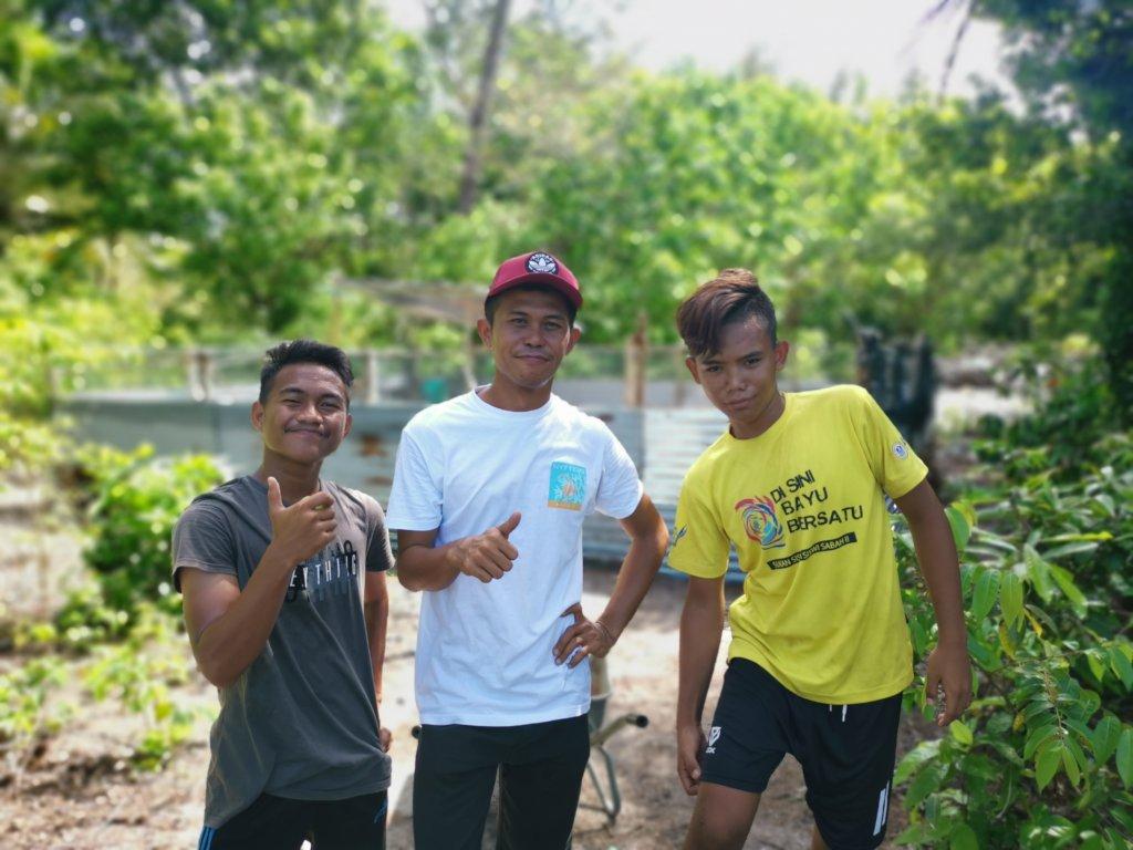Transforming 1000 Lives through Waste