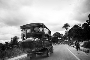 Heading to Rural Haiti