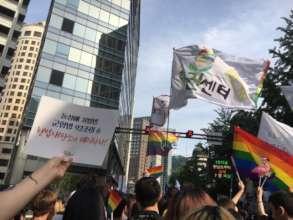 2019 Seoul Queer Parade