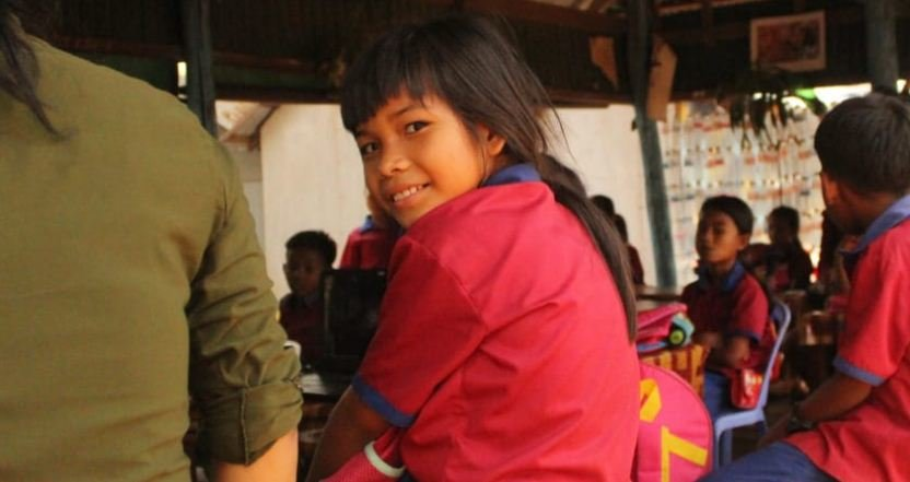 Help keep a Cambodian Music and Dance School open