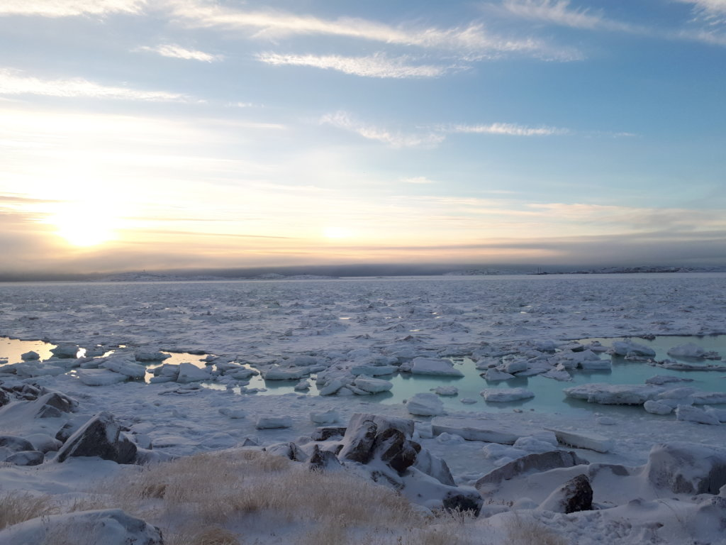 Improve response to child abuse in the Arctic