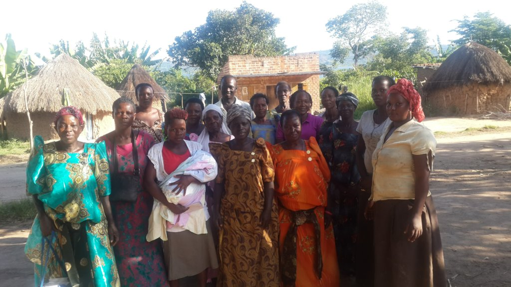 Give 300 Rural Women hope for a better future