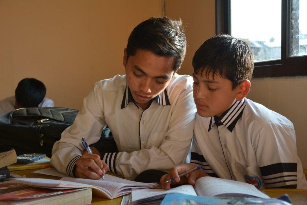 Bloom Nepal Scholarship Fund
