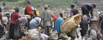Reduce plastic in Tanzania