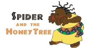 Spider and the Honey Tree