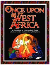 Liberian Folktales Book for Liberian Schools