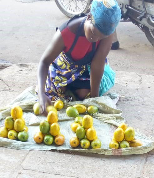 SCALE-UP 99 WOMEN OWNED SMALL BUSINESSES IN KASESE