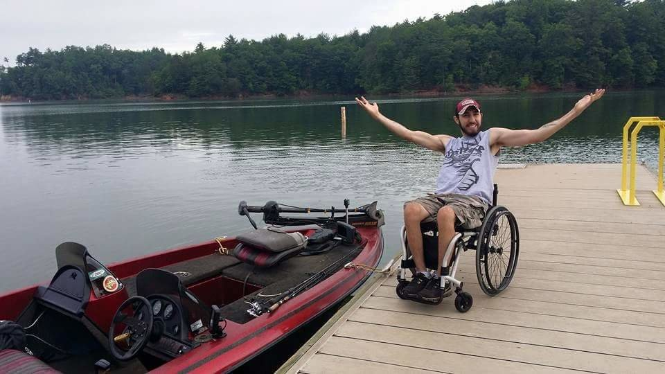 Help Young Disabled Fighters Access Vital Therapy