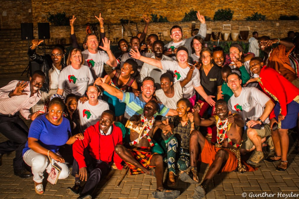 Help Bring Crucial Dental Care to Rural Africa