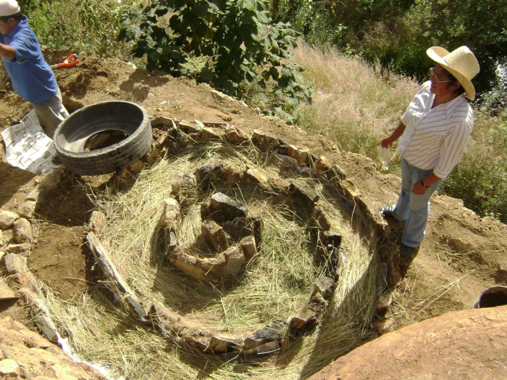 Promote Ecological & Social Regeneration in Oaxaca