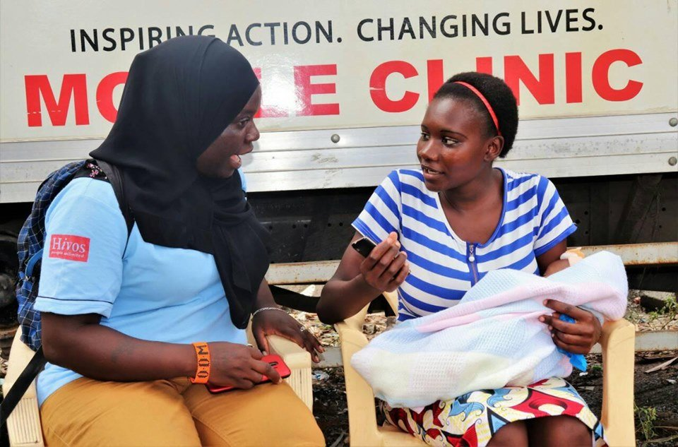 Women and Girls Empowerment (WAGE) on HIV AIDS