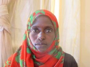 Haya, Village Midwife, Aefin Village