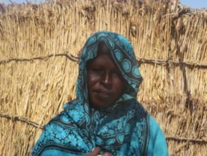Pregnancy is a Real Fear in Darfur