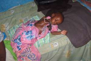 Please help us give a baby a better start in life