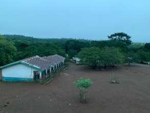 Quiet at Maronka