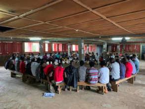 Maronka Teachers Training