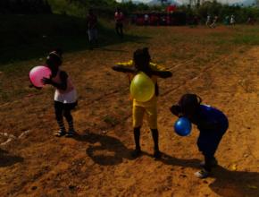 Maronka Sports Day