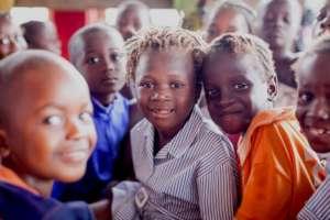 Educate 50 vulnerable children in Sierra Leone