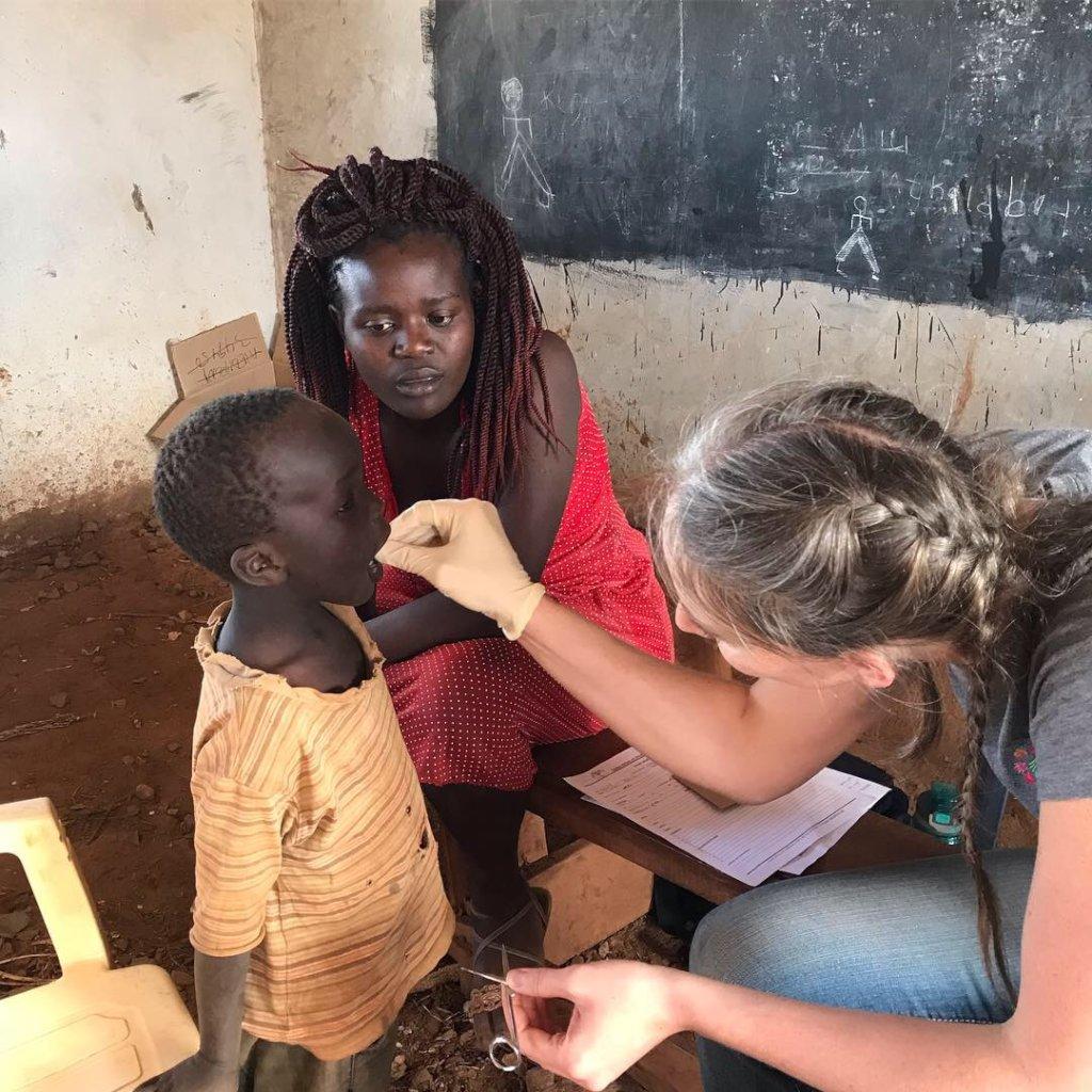 Tabibu Africa Mobile Clinic