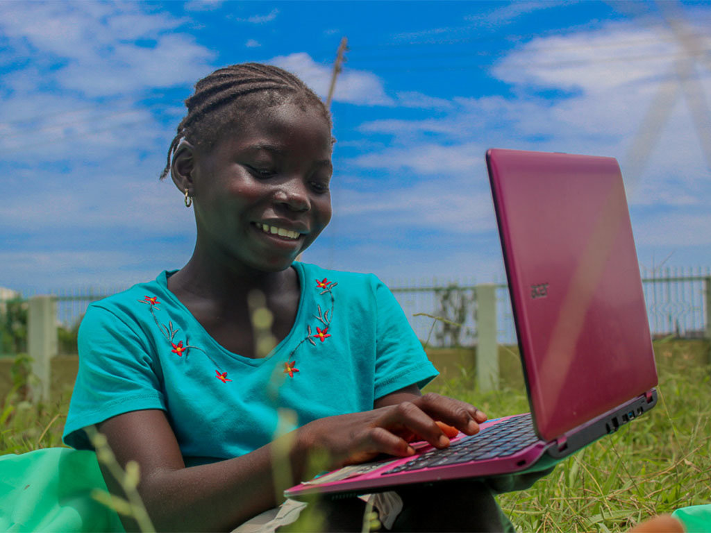 21ST CENTURY SKILLS TRAINING 4 KIDS IN NIGERIA