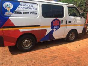 Help buy a school bus for Makomborero students