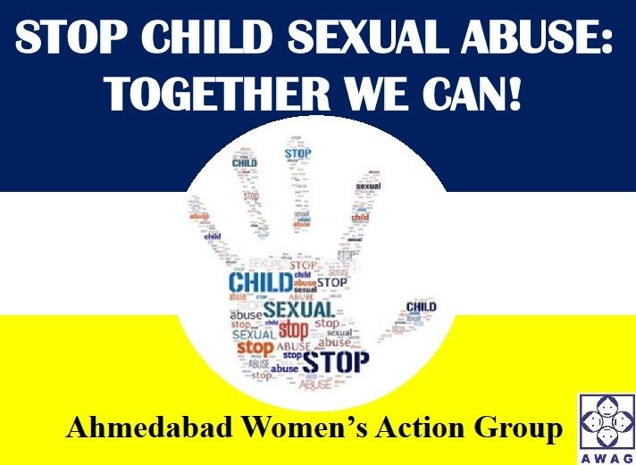 STOP CHILD SEXUAL ABUSE: TOGETHER WE CAN!