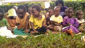 action hope uganda child care