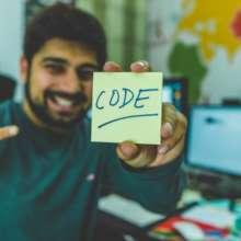 Coding Workshop in October
