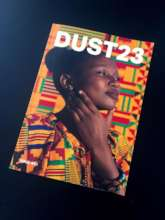 DUST23, our first own Lifestyle Magazine
