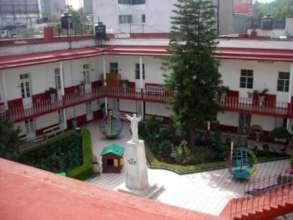 View of Casa Cuna