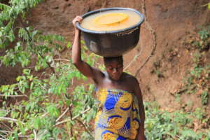 Water for Zokotu Community