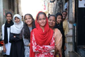 Educate and Empower 75 under-served youth in India