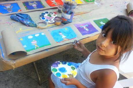 Cultural education for 25 Oaxacan schools