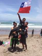 Surf Championship Chile