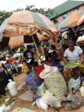 Inwelle Centre Maid Strong Advocacy in the Market