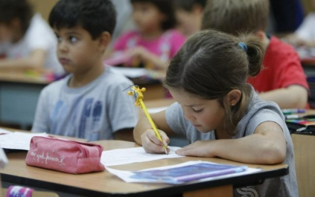 Send a Child to School in Romania for a Year
