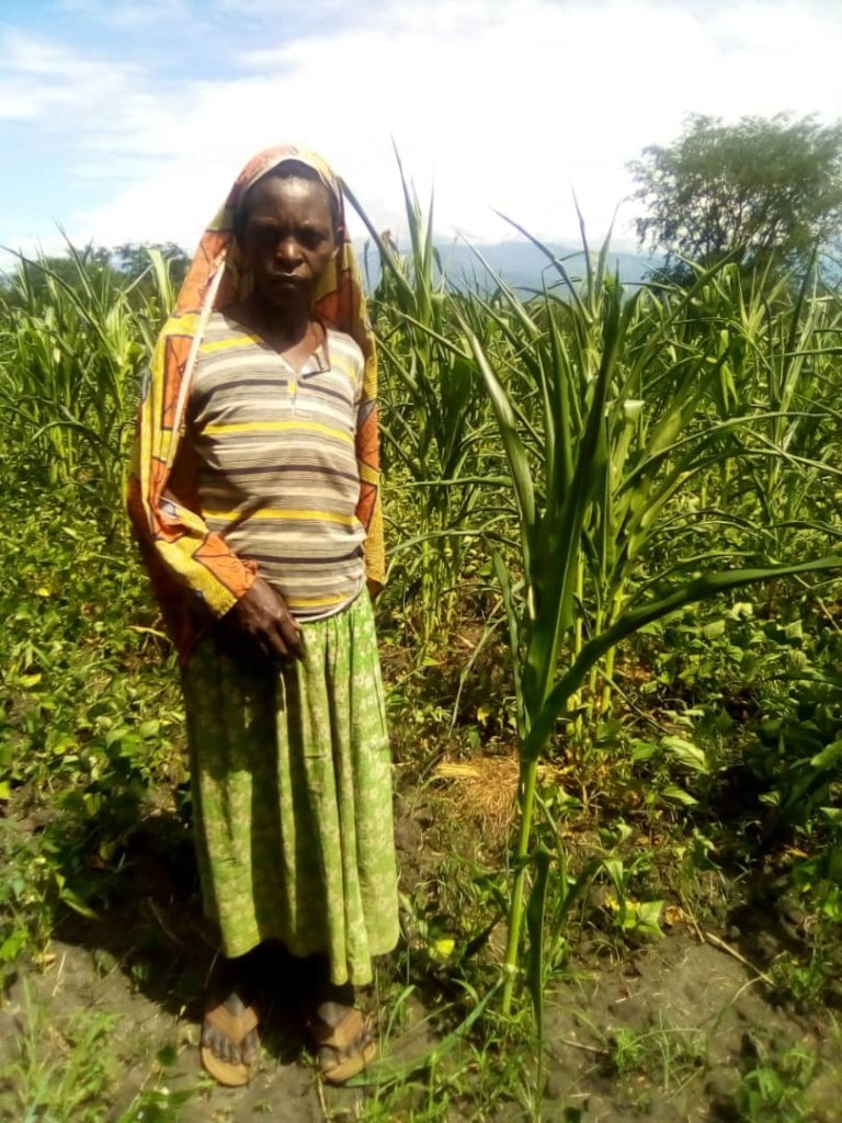 Seeds & Agriculture Training for Farmers in Uganda