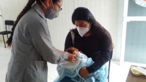 Scrreening to newborn