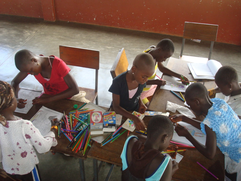Rescue 20 children from the streets in Ashaiman