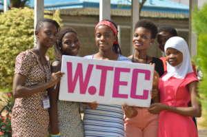 W.TEC Alumnae