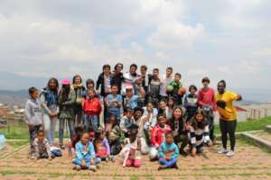 education for peace and the environment