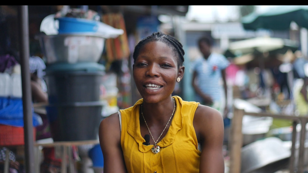 Give livelihood skills to 30 kayayo girls in Ghana