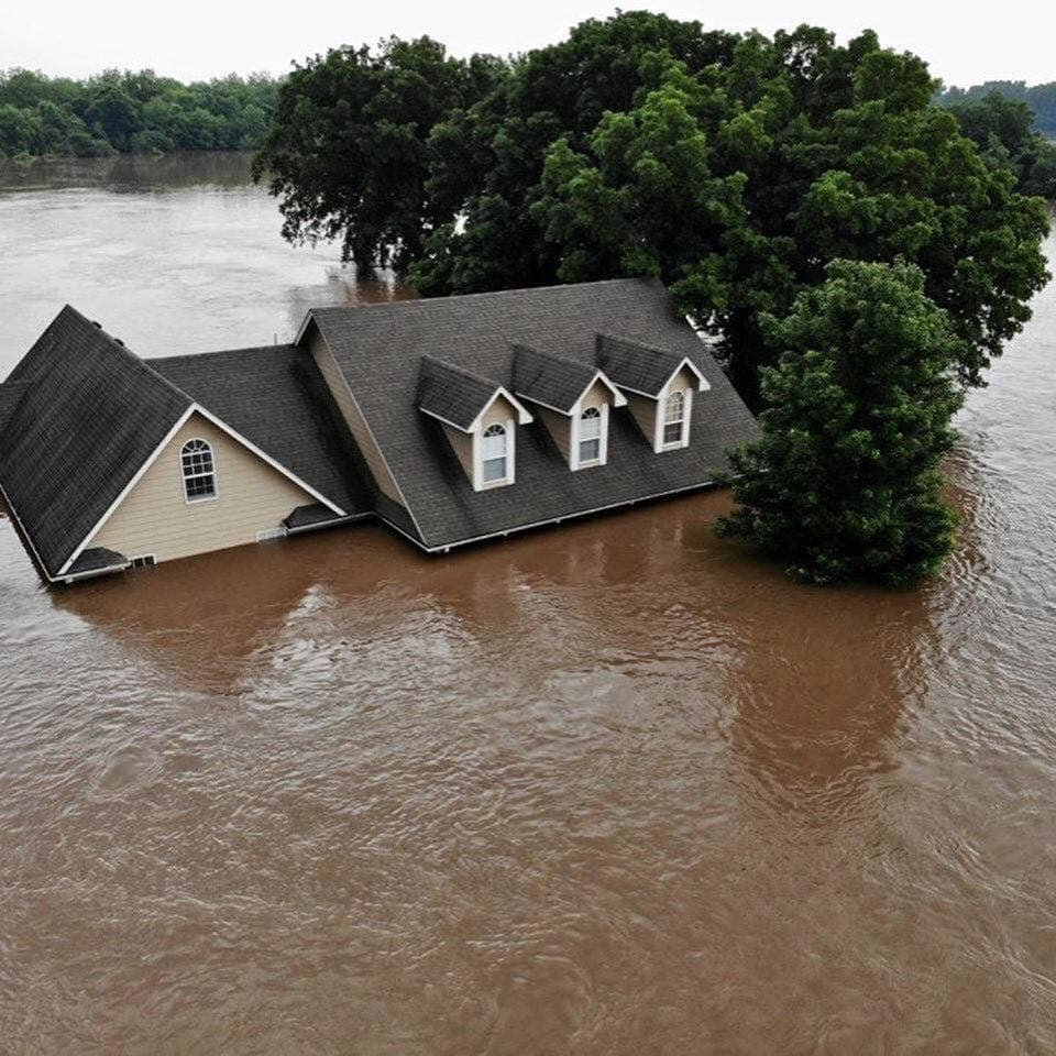 Statewide Flooding Recovery