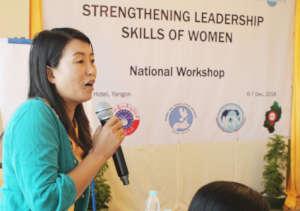Prepare Southeast Asian Women to Lead