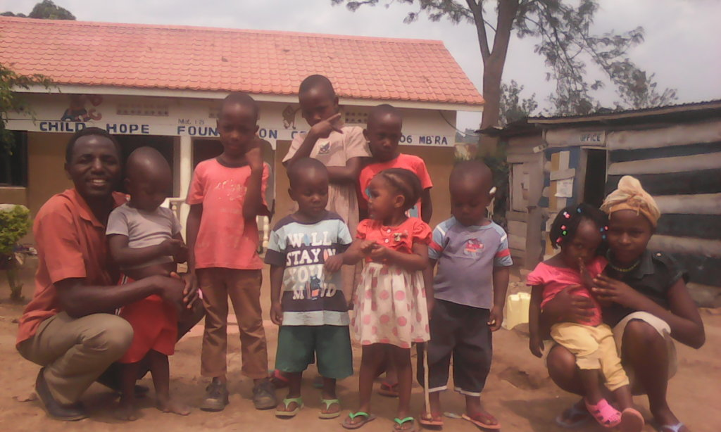 Build a Humanist school in Mbarara District-Uganda