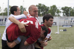 Inclusive football
